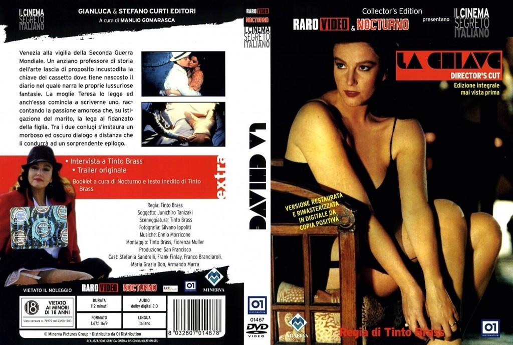 Sesso profondo 1980 - 3 2