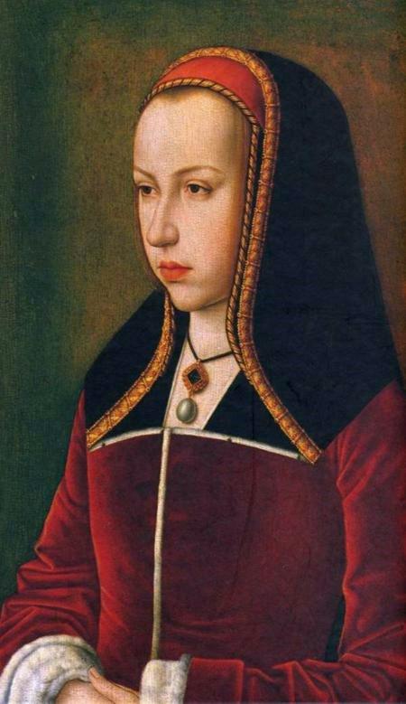 Giovanna di Castiglia